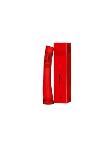Kenzo Flower By Red Edition Edt 50 Ml Kadın Parfüm Renksiz
